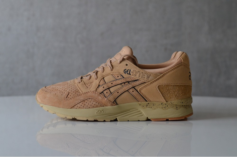 gel lyte v asics sand layer