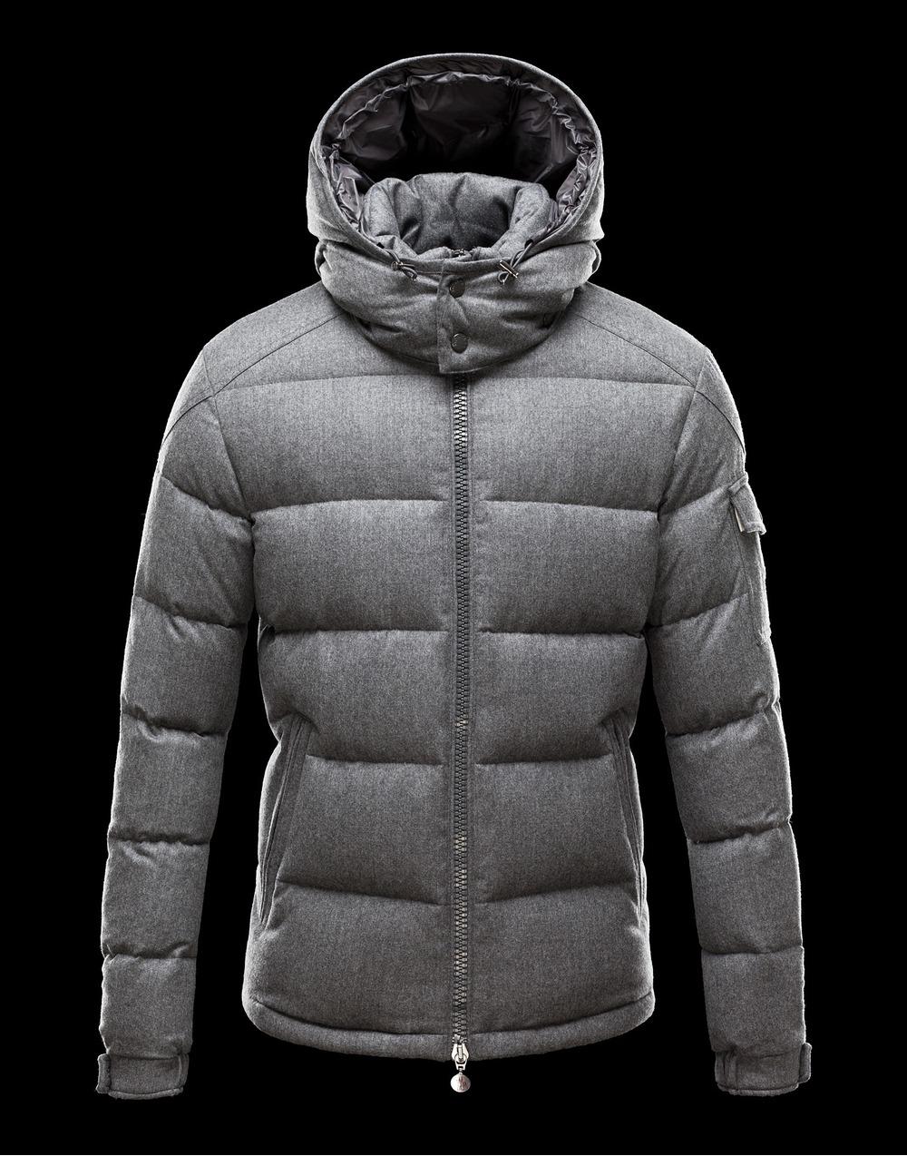 Moncler Montegenvre English flannel down - XL XXL - Size 6 - photo 1 Cheap Moncler  Jacket Moncler 2015 New Womens ... 4d23097f0a