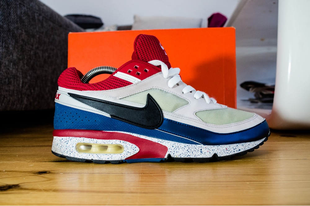 2009 Air Max Paris