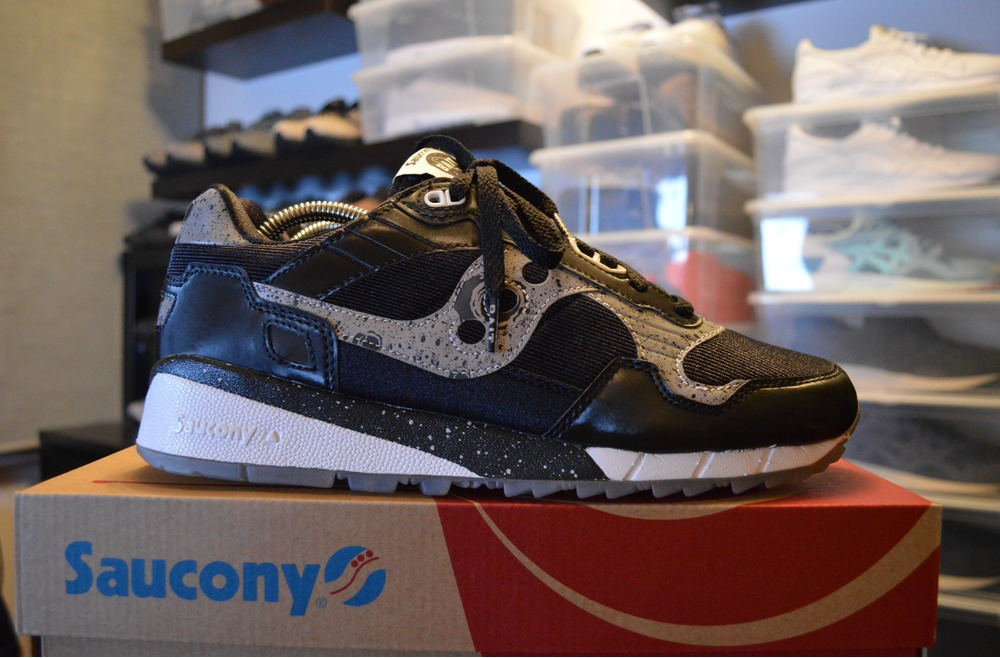 bait x saucony shadow 5500
