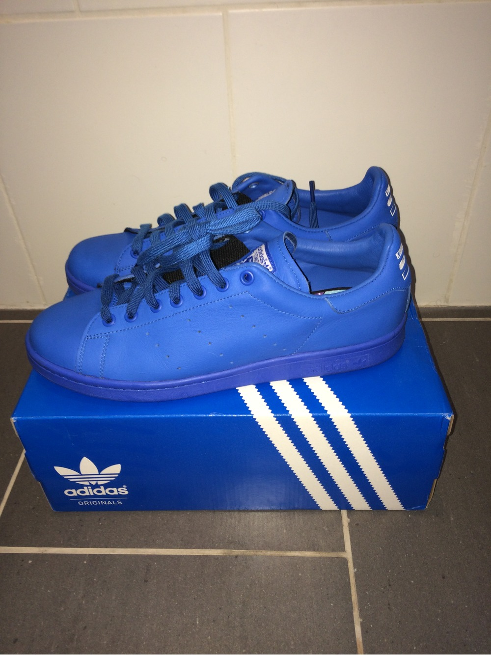 Adidas Stan Smith Green Trovaprezzi