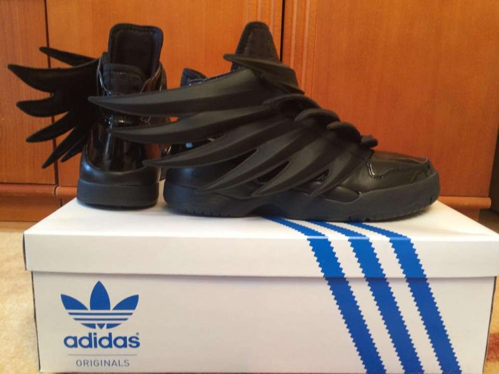 Adidas Jeremy Scott Wings 3