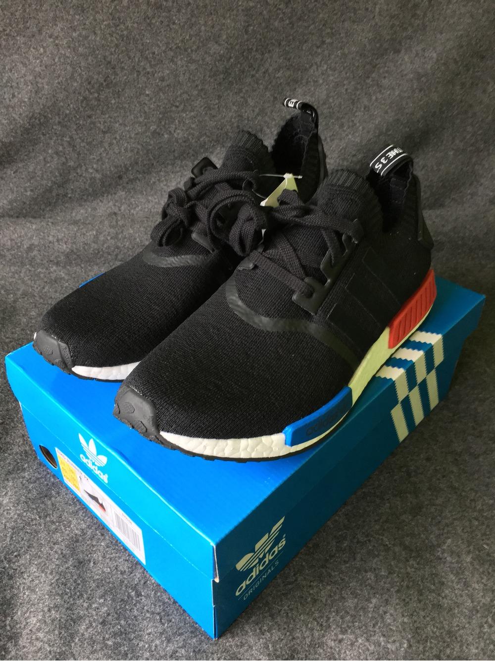 ugqtvf Adidas NMD Runner NMD RUNNER PK OG size 11 US DS (#302167) from