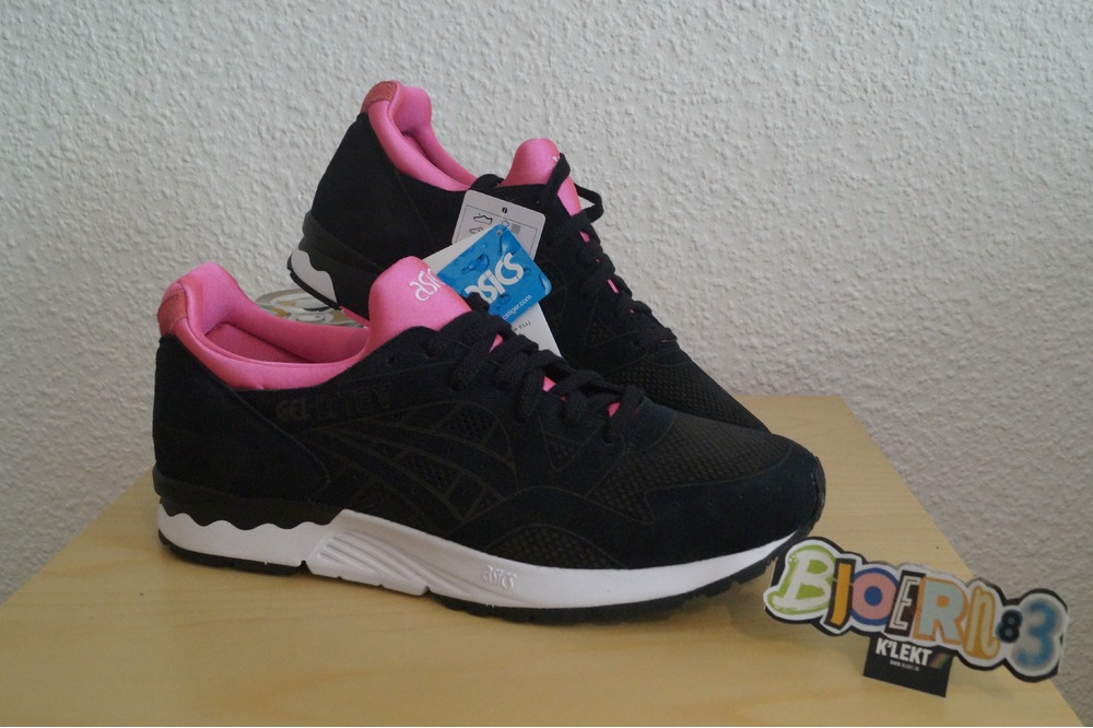 Asics Gel Lyte V Laser Cut - photo 1/3