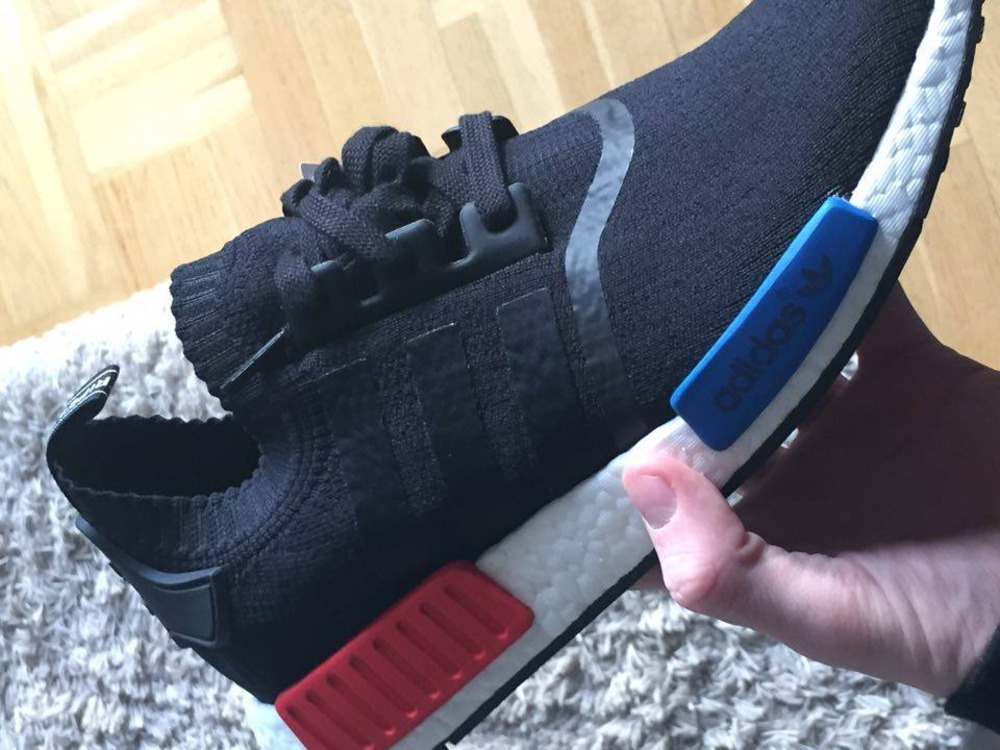 vhfcof Adidas NMD Runner PK US9.5 (#302570) from Christian Arndt at KLEKT