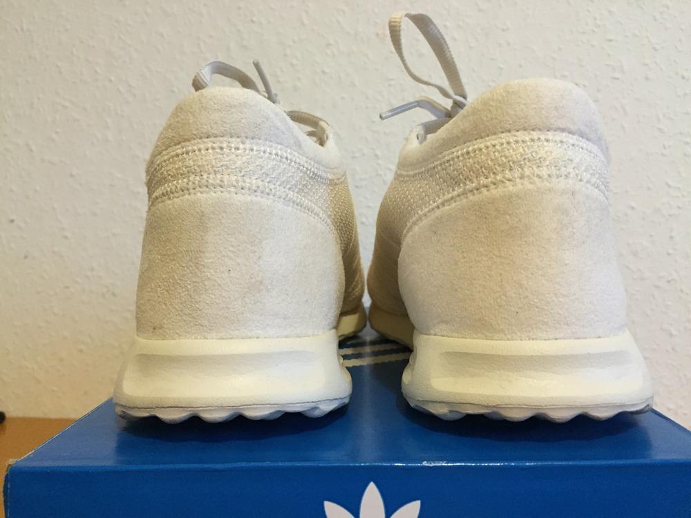 Adidas Los Angeles Creme