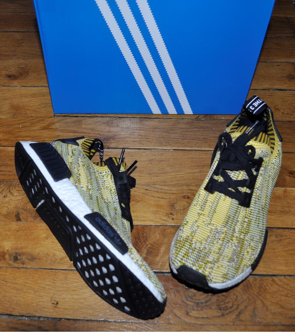 Adidas Nmd 7/15