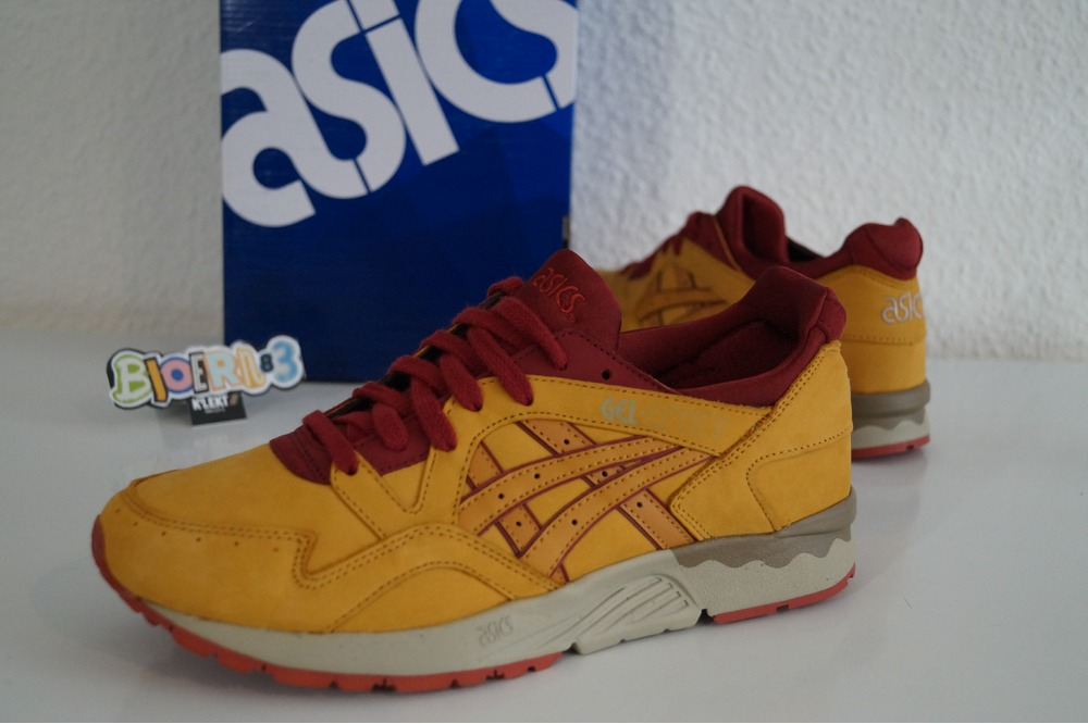 asics gel lyte 5 tan
