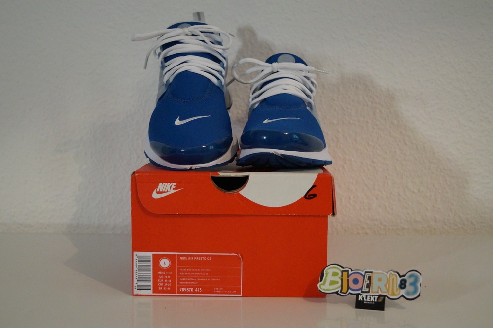 Nike Air Presto QS Air Presto - photo 2/5