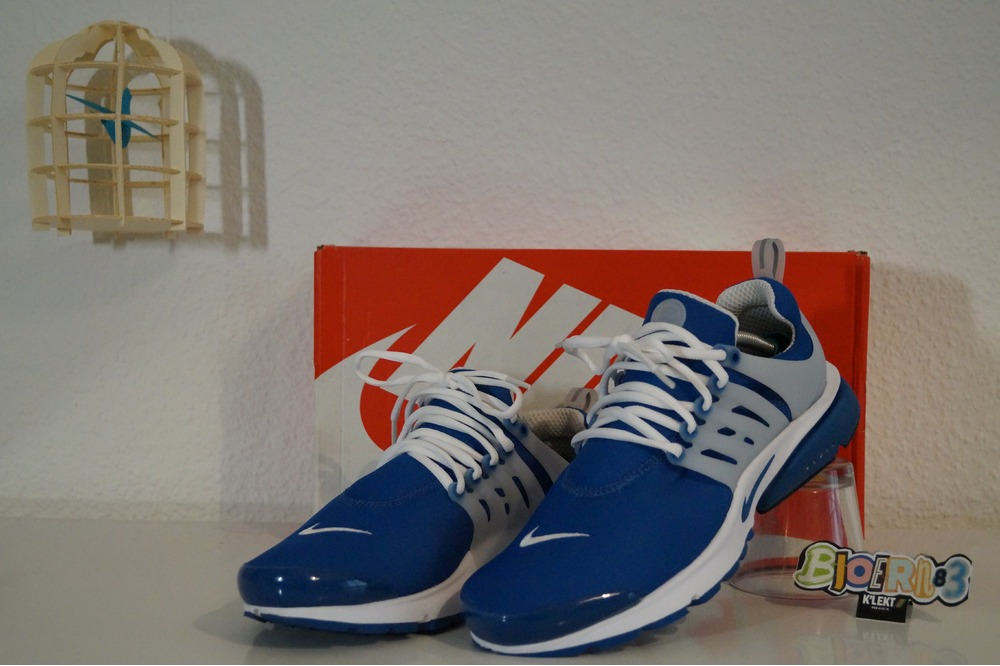 Nike Air Presto QS Air Presto - photo 3/5