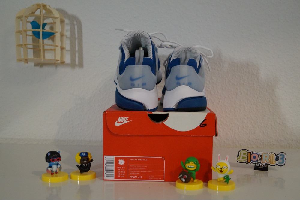 Nike Air Presto QS Air Presto - photo 4/5