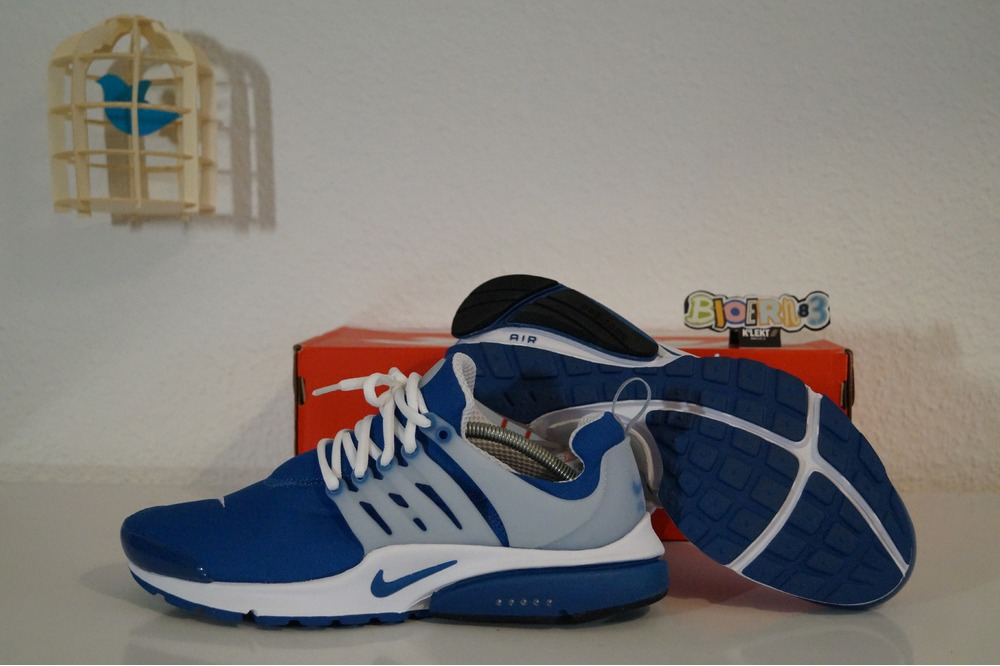 Nike Air Presto QS Air Presto - photo 5/5