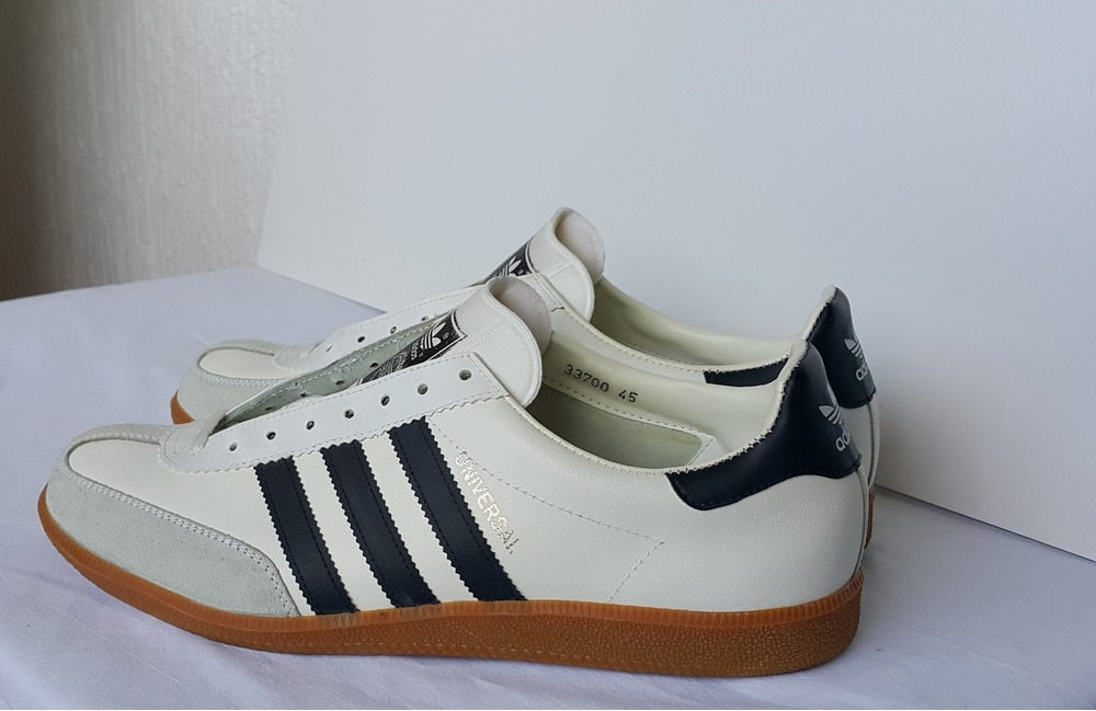 UNIVERSAL TR LEATHER M NR Chaussures Homme Adidas