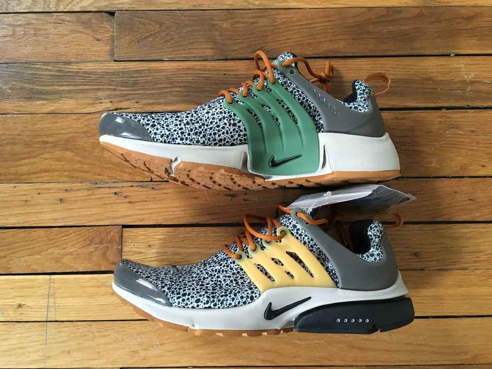 Nike Air Presto Se Qs Safari