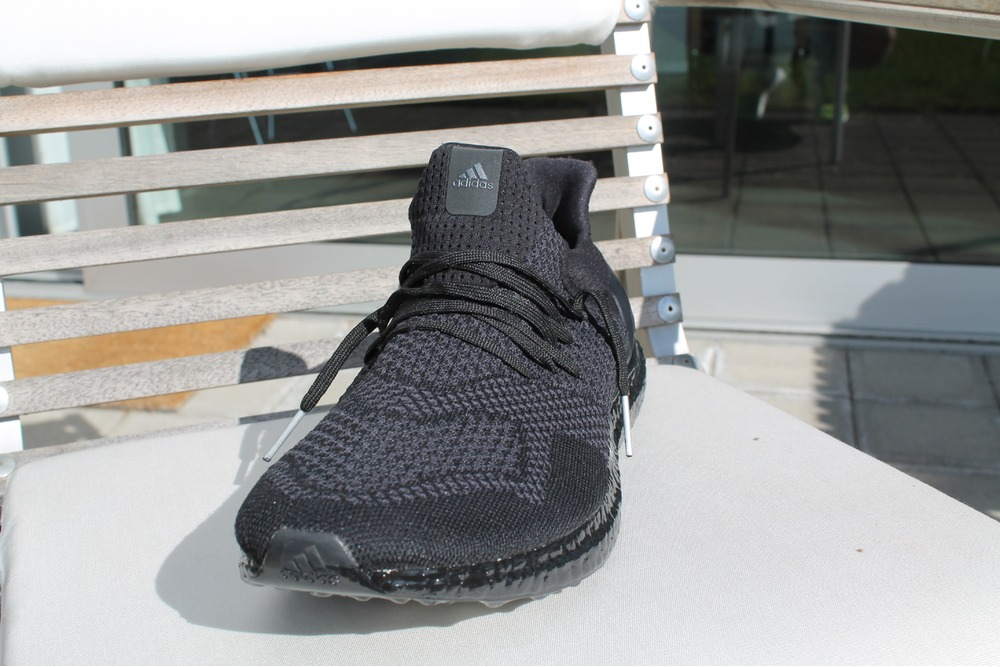 Adidas Ultra Boost Triple Black For Sale