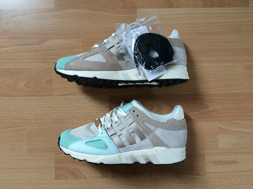 Adidas Eqt Guidance Brewery Pack