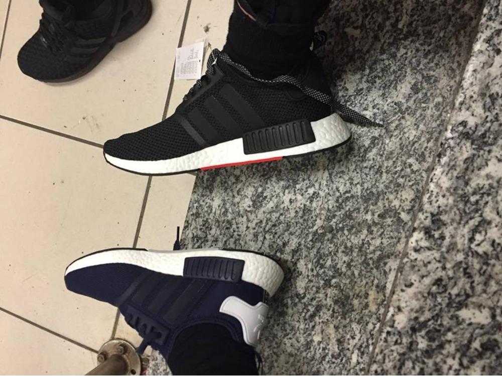 Adidas Nmd Femme Foot Locker