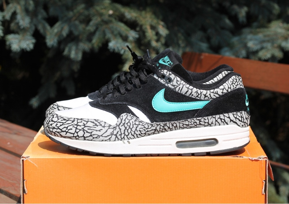 6dbafcb70e ... sale nike air max 1 atmos elephant 10.5 us photo 39 . a9f05 c2990