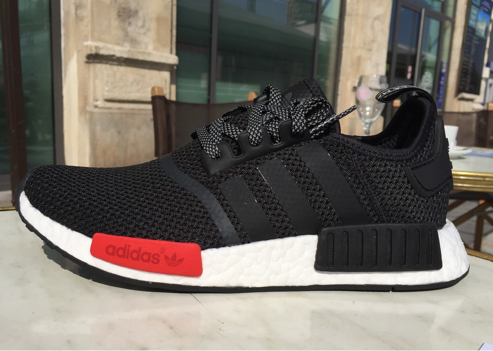 e1d831fc95 klekt adidas nmd r1 footlocker exclusive full size normal