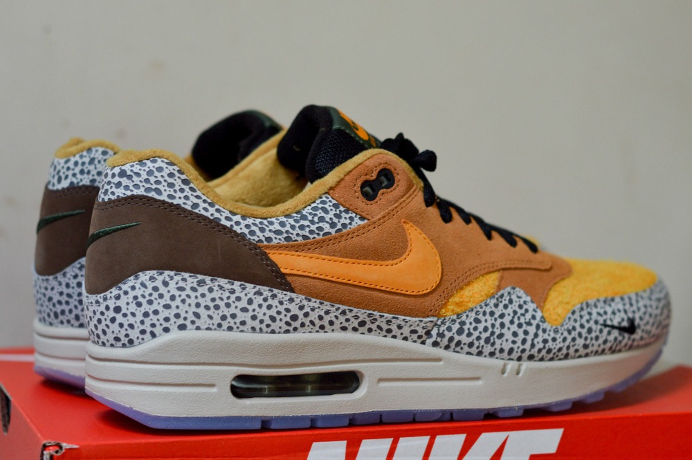 Air Max One Safari