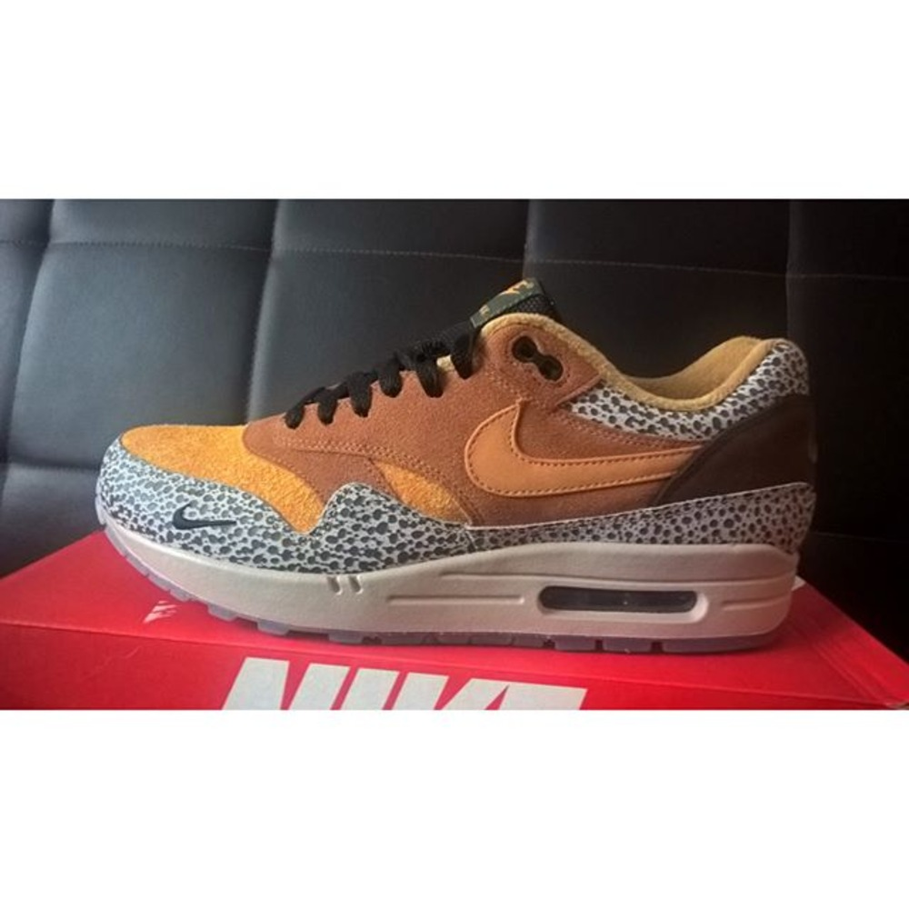 Air Max 1 Safari 2016