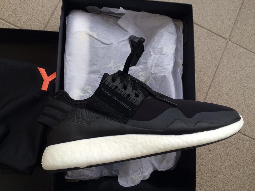 Y-3 Adidas Ultra Boost