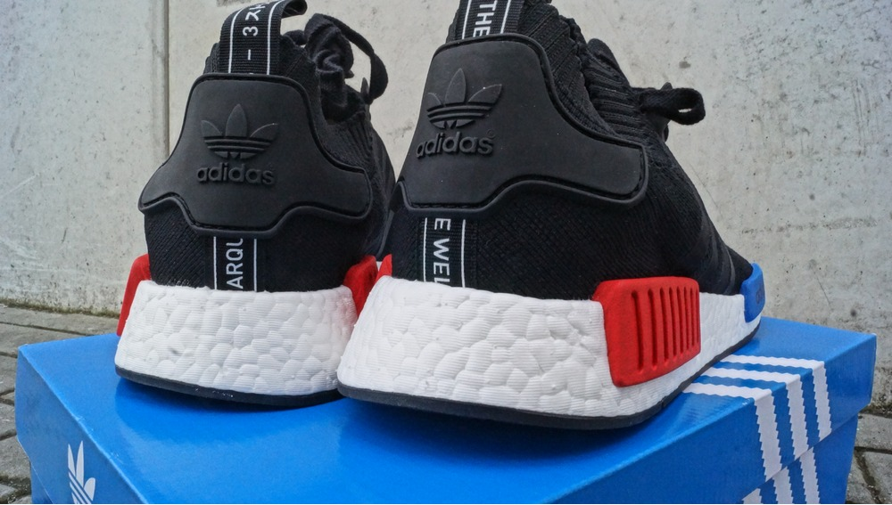 Cheap NMD r2 black Australia Free Local Classifieds