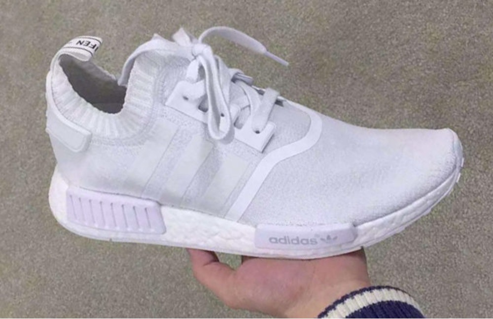 adidas nmd triple white buy