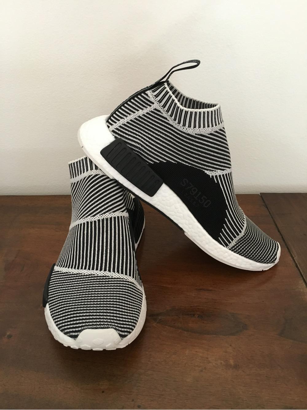 ukexkc Adidas NMD PK CS1 City Sock Primeknit (#313179) from Xshoot83 at KLEKT
