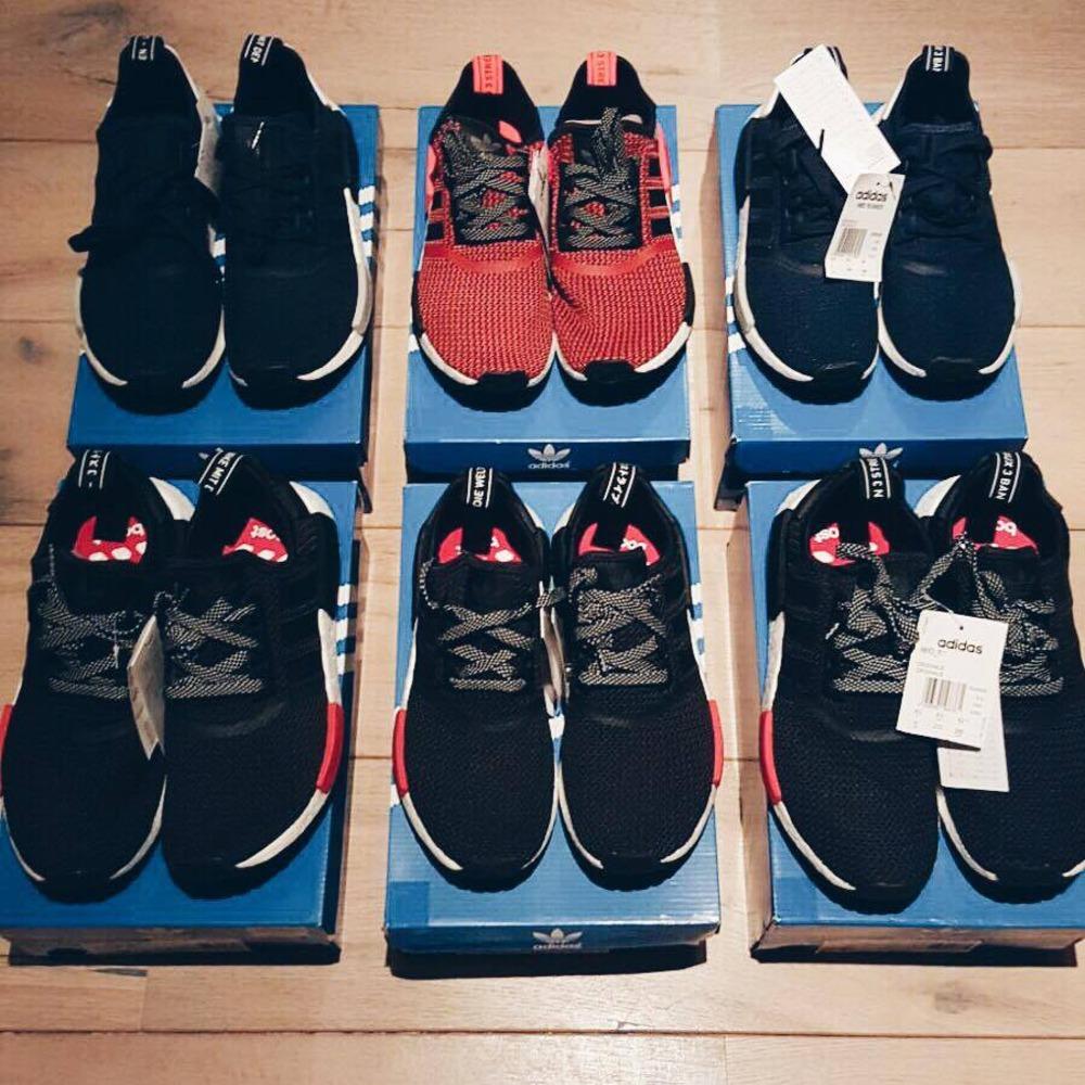 7e8d4bda1c00 adidas nmd footlocker