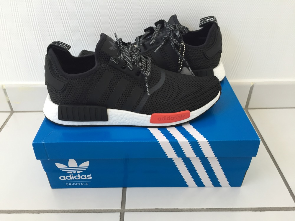 UK Best Price Adidas NMD R1 TRAIL