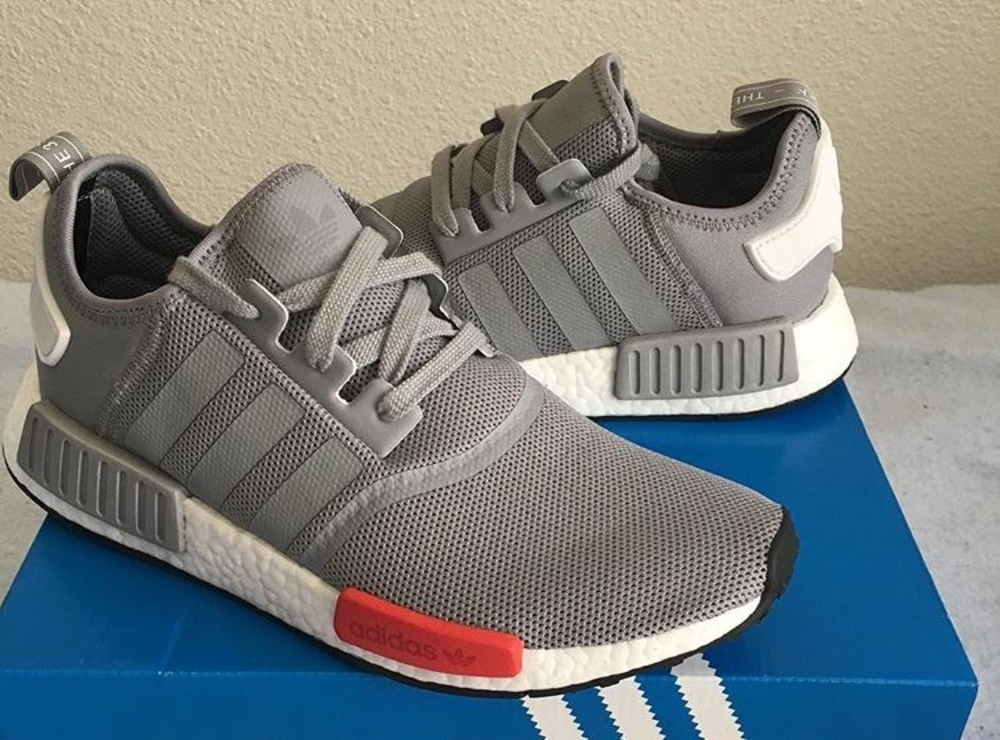 Nmd Limited Edition