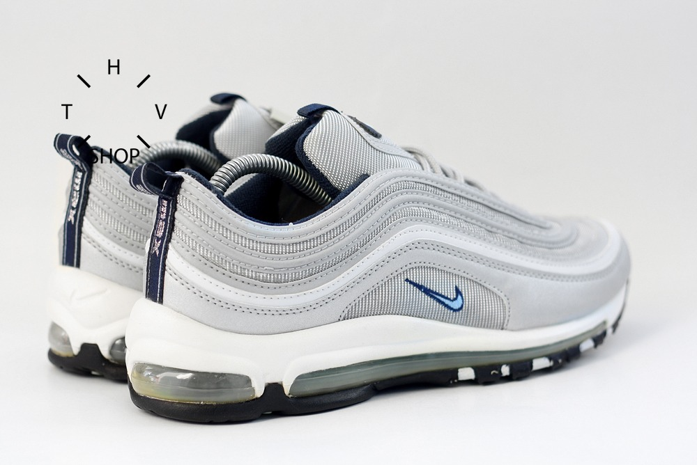 Nike Air Max 97 Premium 'France' Release Date. Nike Launch AT