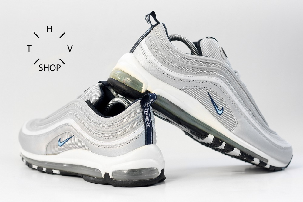 Cheap Nike Air Max 97 Silver Bullet : Restock SNEAKERS ADDICT™