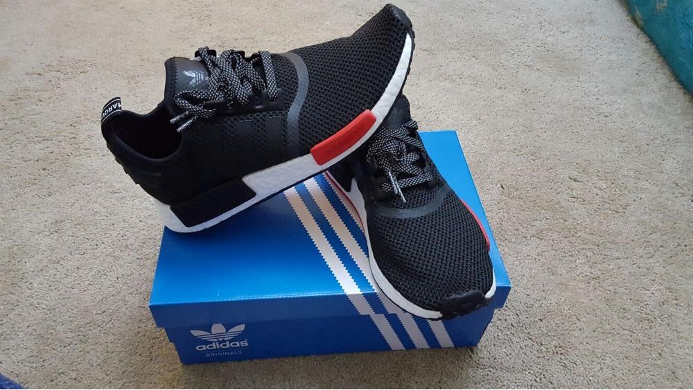 adidas nmd footlocker