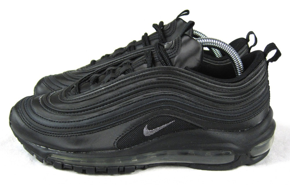 Cheap Nike Women's Air Max 97 Black/Black Dark Grey sneakers bestellen