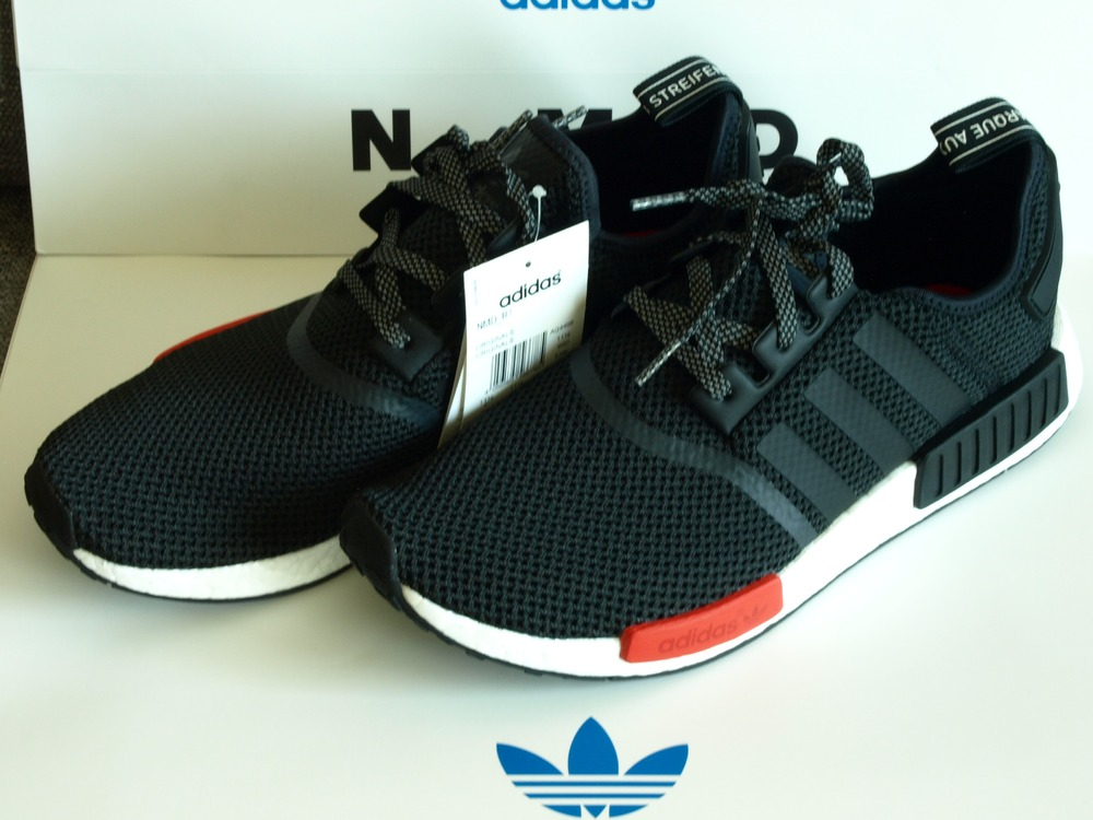 outlet store c6b9b 221bd Adidas Nmd R1 X Footlocker