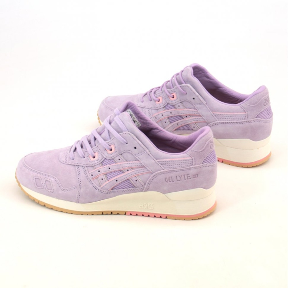asics gel lyte lavender. Black Bedroom Furniture Sets. Home Design Ideas