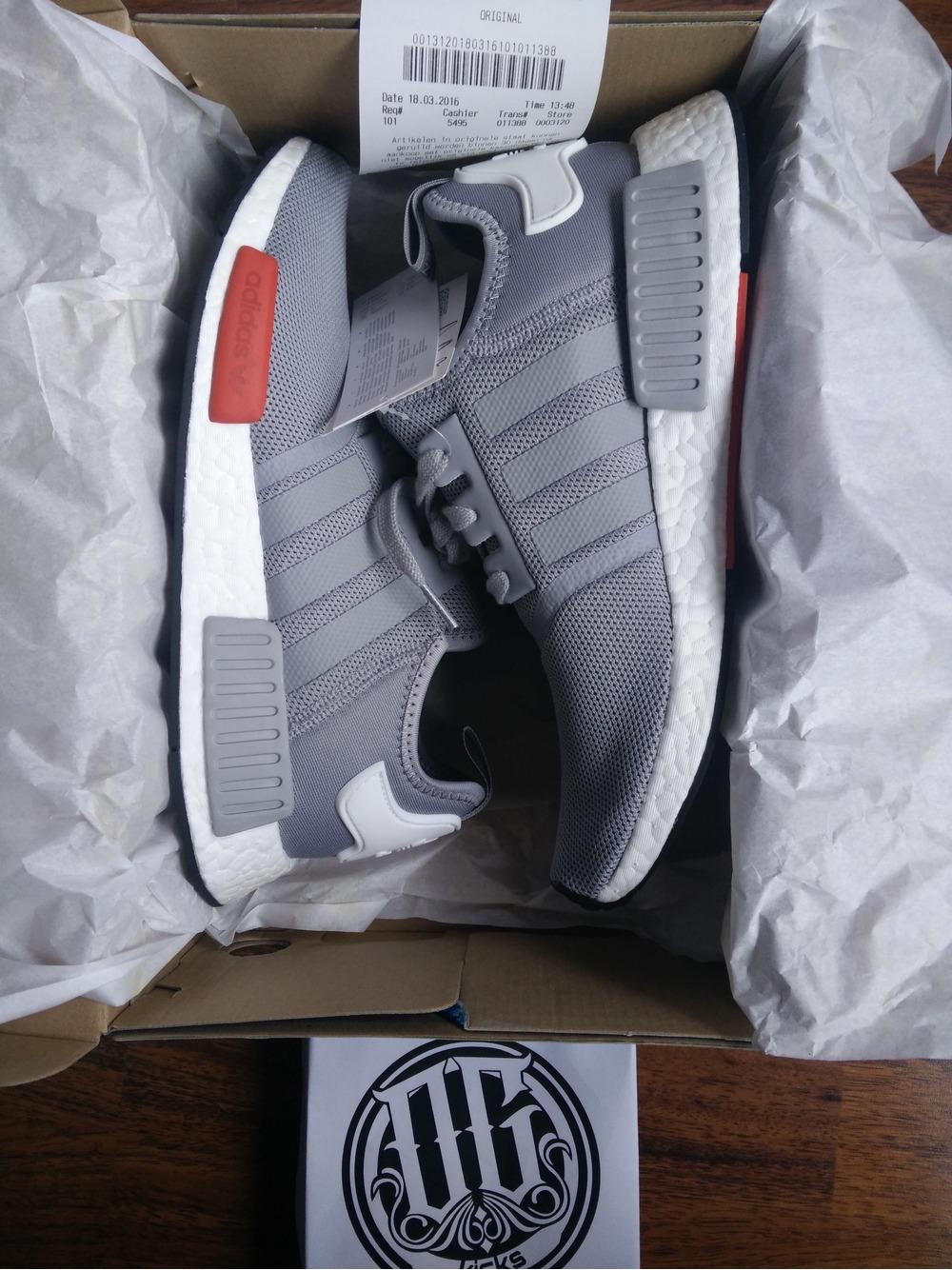 Adidas Nmd Onyx