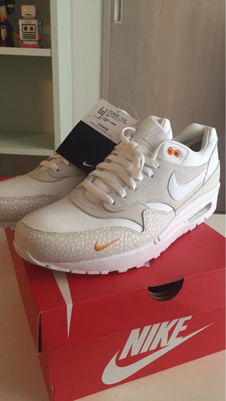 Nike Air Max 1 Kumquat