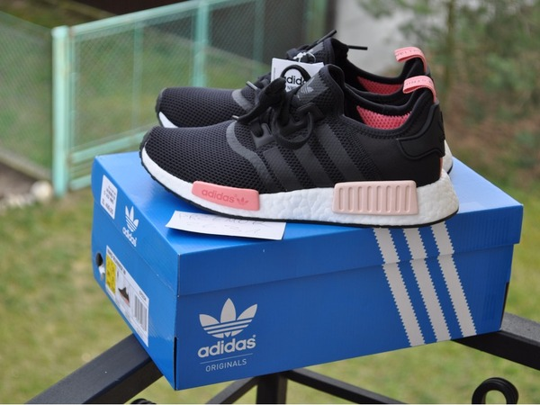 uppdpc Adidas Nmd Black Pink greenspaceplanting.co.uk