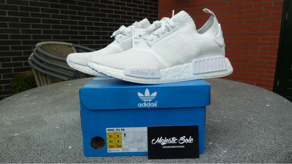 Adidas NMD R1 BEDWIN BB3123 para hombres zapatos talla 8.5