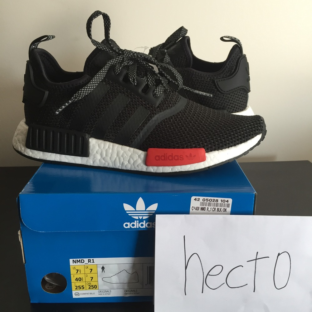 adidas nmd r1 'og' Australia Free Local Classifieds
