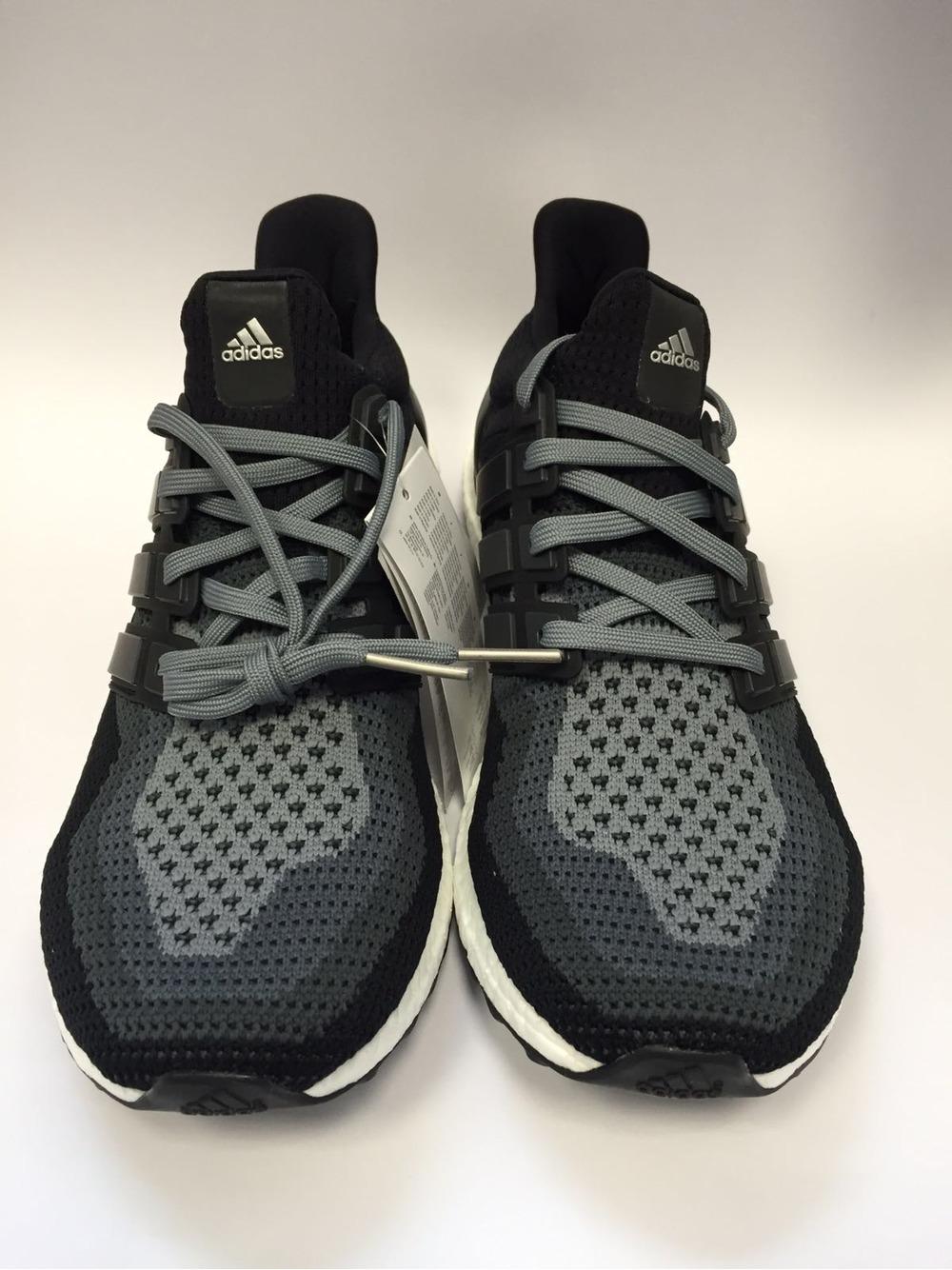 Adidas Nuevo Boost gradient