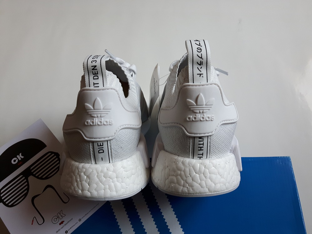 huqtgr Adidas NMD R1 Triple White Buy ptmgardening.co.uk