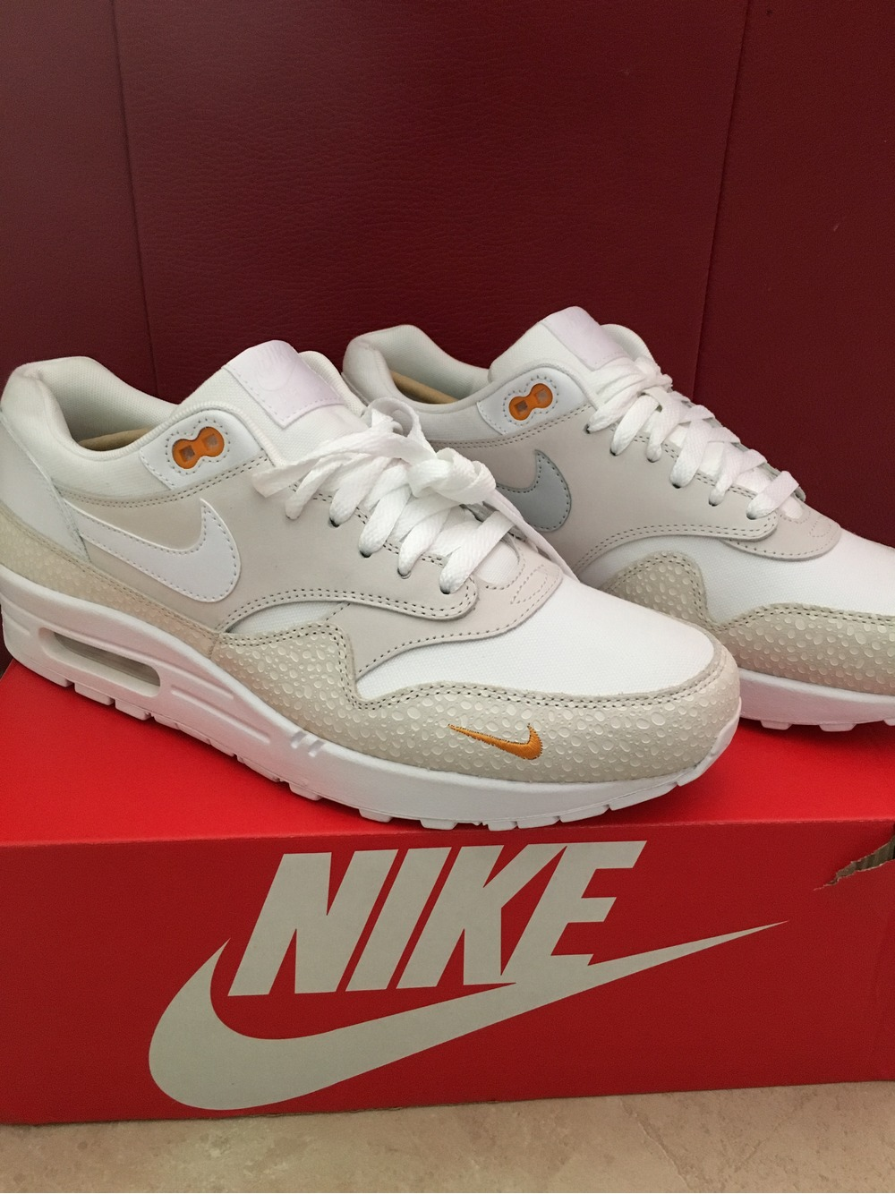 Air Max Kumquat