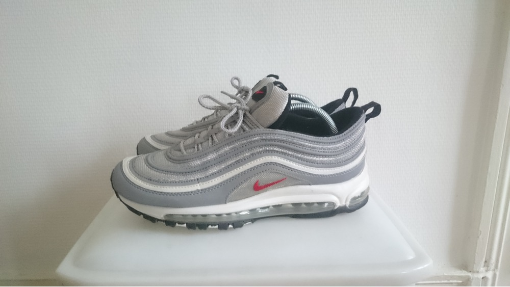 Undefeated x Cheap Nike Air Max 97 OG – SOLECTION