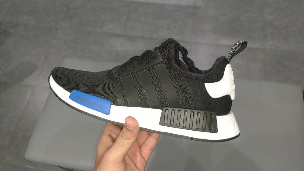 svtscz 2632tjeb Online Adidas Nmd R1 Black Grey