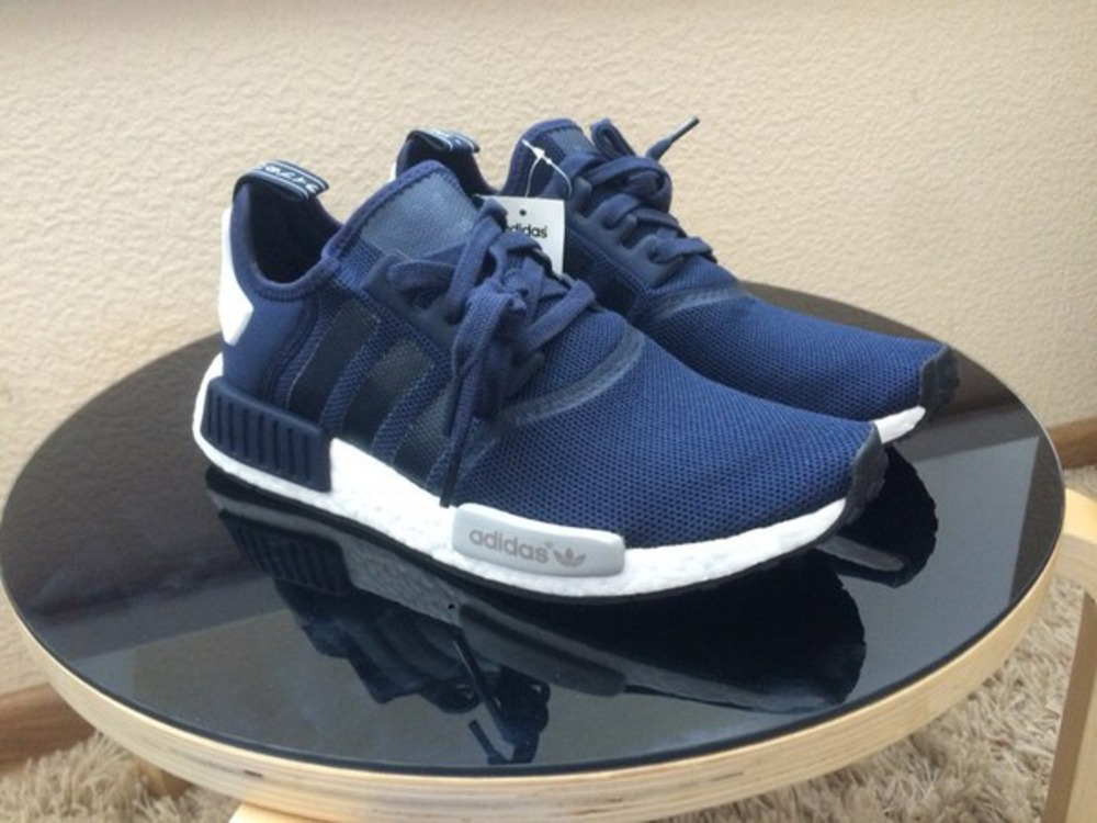 Adidas originals womens NMD runner running trainers