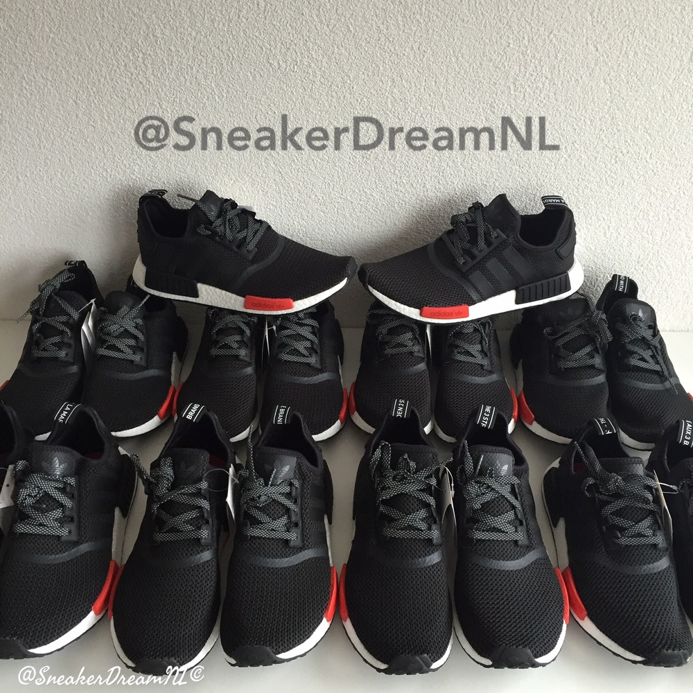 adidas nmd homme foot locker